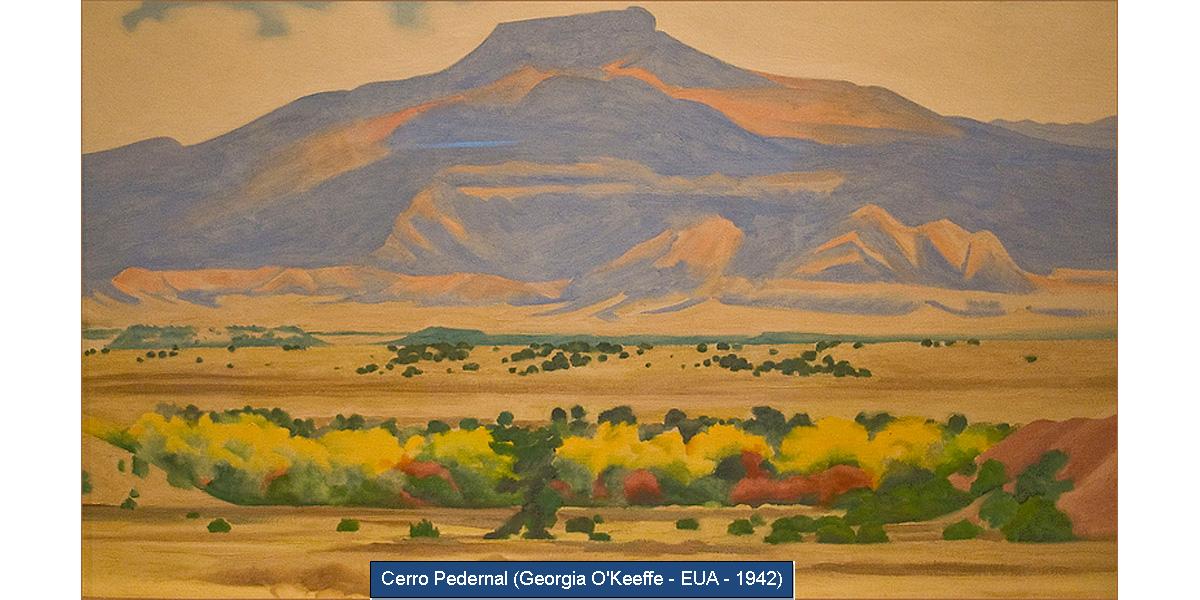 Cerro Pedernal (Georgia O'Keeffe - EUA - 1942).png